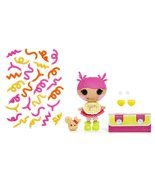 Lalaloopsy Littles Silly Hair Doll - Sprinkle Spice Cookie - $92.00