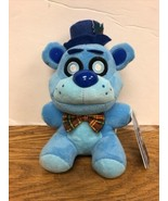 FNAF Special Delivery FREDDY FROSTBEAR Walmart Exclusive Plush - RARE New - $69.95
