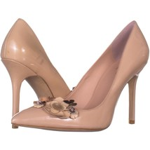 Kate Spade New York Evelyn Classic Pumps 752, Pale Pink, 9 US - $97.91