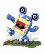 Mega Construx Pokémon Detective Pikachu Loudred - $14.84