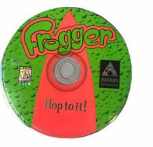 Frogger 1997 Windows 95 Hasbro Interactive Game CD Rom - $9.70
