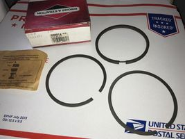 Briggs & Stratton *OEM* STD Piston Ring Set 690014, 393881 *New* RP(4)  - $9.99