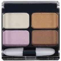 Love My Eyes Eyeshadow Quad Minerals on Ice 0.16 oz - $14.99