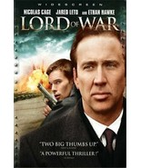 Lord of War - $9.89