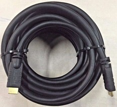 Tera Grand - High Speed HDMI Cable, CL2 Rated 24 AWG, 15 Meter (49 Ft.) ... - $25.69