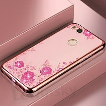 Original Shining Diamond TPU Cases for Huawei P8 P9 lite 2017 Mini P10 M... - $2.93+