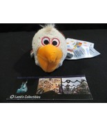 "Nigel Finding Nemo Tsum Tsum series mini 3.5"" USA Disney Store Authentic... - $13.67"