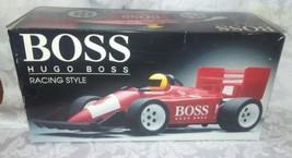 HUGO BOSS INDY RACE CAR RC - $35.59