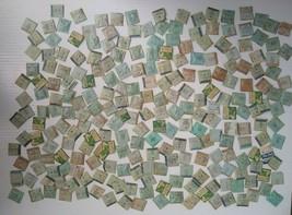 Crystals Various Vintage Watches Crystals Repair Parts Mixed Lot  - $43.47