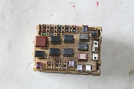 2000-2005 TOYOTA CELICA GT GTS ENGINE ROOM FUSE RELAY BOX  - $44.21
