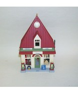 2001 Hallmark Ornament Hometown Gas Station - $14.95