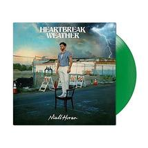 Heartbreak Weather - Rare Spotify Exclusive Green Colored Vinyl LP [Viny... - $95.99