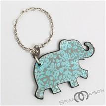 HERMES Animal Charm / Elephant / Key Holder  - $316.80