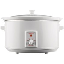 BrentwoodA Appliances 8-quart Slow Cooker - $72.70