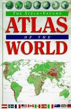 The Steck-Vaughn Atlas of the World