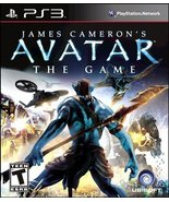 Avatar - Playstation 3 [PlayStation 3] - $6.92