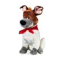 "Oliver and Company Dodger Dog Disney Store Medium 14"" Plush Stuffed Toy ... - $26.68"