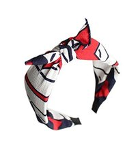 Creative Geometry Prints, Bow Headband and Broadside Designed