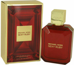 Sexy Ruby by Michael Kors, 3.4 oz EDP for Women - $69.99