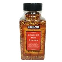 Kirkland Signature Crushed Red Pepper Spice 10 oz - $15.84+