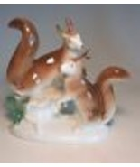 German Grafenthal 2 SQUIRRELS play MIB - $27.72
