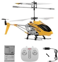 Helicopter Remote Controlled (English Seller) SYMA S107H, NEW Boxed - $29.00
