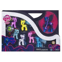 My Little Pony Nightmare Moon Exclusive Favorites Collection Set - $299.63