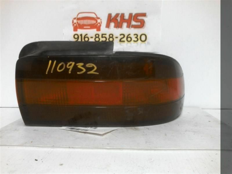 Primary image for Passenger Right Tail Light Quarter Panel Mounted Fits 93-97 PRIZM 208675