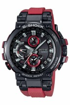 New Casio G-Shock Multi-Band 6 Atomic Connected Solar Powered MTGB1000B-1A4 - $655.99