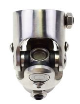 "Forged Stainless Steel Yokes Steering Shaft U-Joint 13/16"" 36 Spline To 1"" DD image 9"