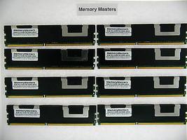 A2257183 A2336961 64GB 8X8GB PC2-5300 Memory Dell Precision T5400 - $358.55