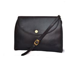 Vintage Authentic BALLY Shoulder Bag Purse - $58.41