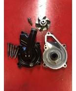 2012 12 KAWASAKI 650 NINJA EX650 VERSYS water pump Case & Impeller Engin... - $24.49