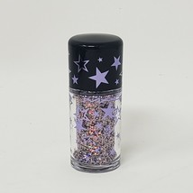 New Authentic Mac Glitter Pink Hologram Travel Size .06 oz Star Collection - $11.61
