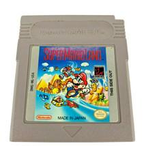 Super Mario Land Nintendo Gameboy 1989 Vintage Video Game Tested and Works - $29.99