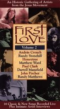 First Love Volume 2 [VHS] [VHS Tape]
