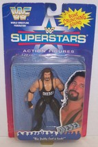 "New! 1996 Jakk's WWF Superstars Series #1 ""Diesel"" Action Figure WWE [847] - $39.59"