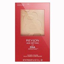 Revlon Age Defying with DNA Advantage Powder - TRANSLUCENT - .42 oz / 12 g - $10.71