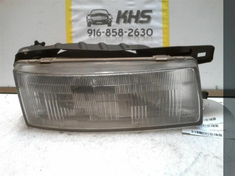Primary image for Passenger Right Headlight Fits 89-94 MAXIMA 66476