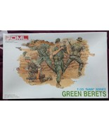 New Dragon GREEN BERETS 1:35 DML3309 - $10.24