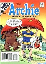 Archie Digest SURPRISE Grab Bag 5 Digest lot - $5.95