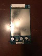 Sony A-1060-187-B Audio Board 1-864-933-31 KDF55WF655K - $26.73