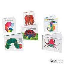 The World of Eric Carle? Mini Hardcover Notes - $22.99