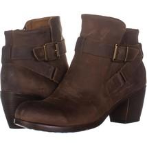 B.O.C. Born Shea Ankle Boots 654, Taupe, 10 US / 42 EU - $48.95