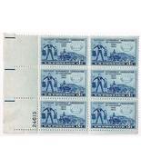 1007 American Automobile Association 3 Cent 1952 Issue Postage Stamp OG NH - $7.92