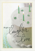 Bright with Laughter  Warm with Love - $2.99