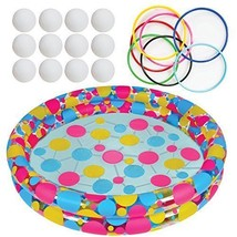 Water Ring Toss Game by Gamie - Super Fun Outdo... - $27.57
