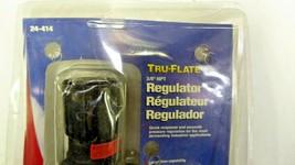 "Tru-Flate 24-414 3/8"" NPT Regulator New image 2"