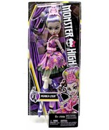 Monster High Ballerina Ghouls Moanica D'Kay Doll Brand New Super Well Pa... - $45.77