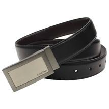 Calvin Klein CK Men's Reversible Leather Buckle Belt 3 Piece Gift Box Set 74306 image 2